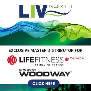 Liv North Ad
