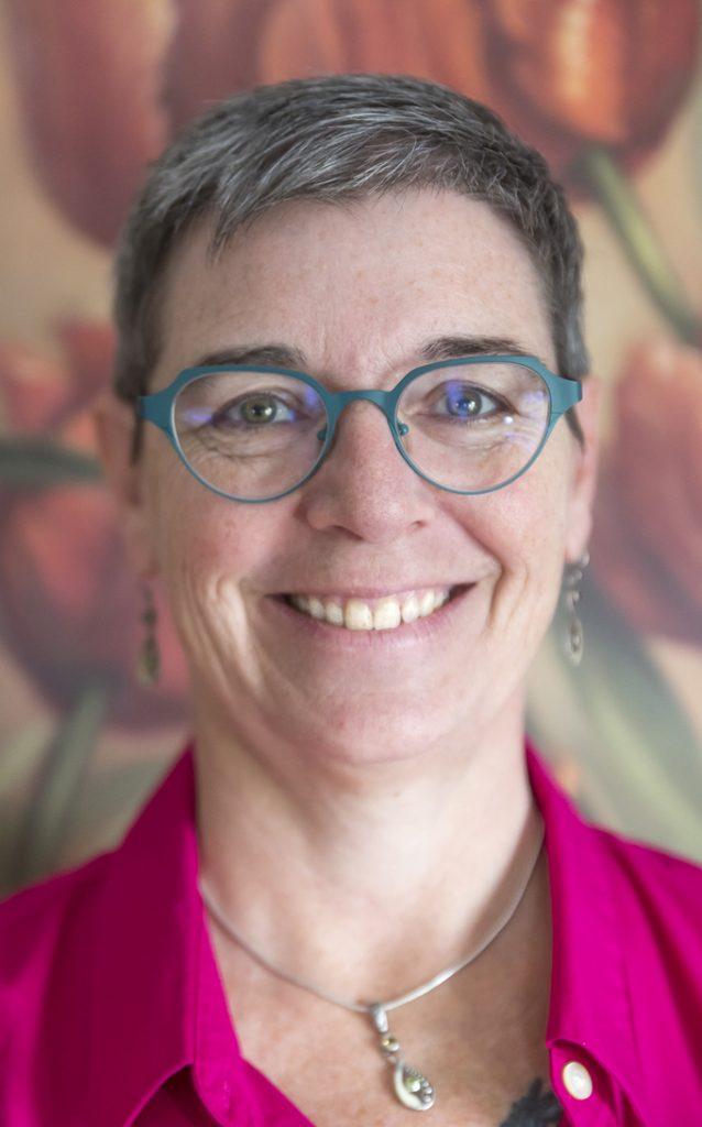Anne-Marie Rolfe