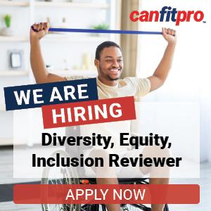 canfitpro hiring