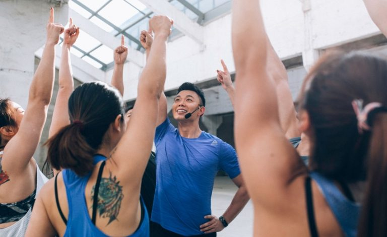 COVID-19 and beyond: Adapting your group fitness studio
