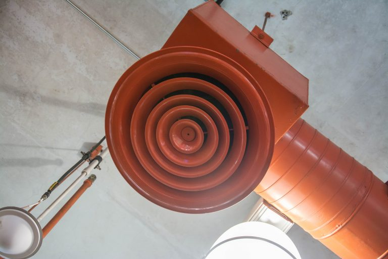 Air-Ventilation