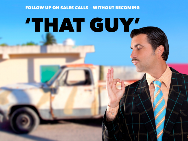 Sales Questions Answered: How Many Times Should I Call a Prospect?