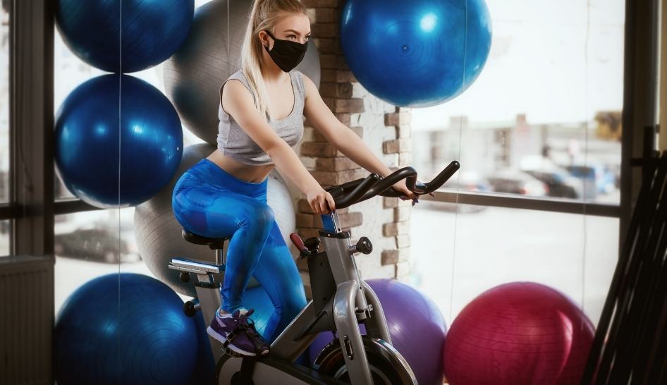 What the Fitness Industry Can Learn from a COVID-19 Outbreak