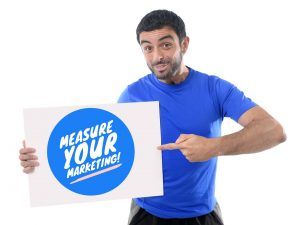 How To Know If Your Marketing Is Working