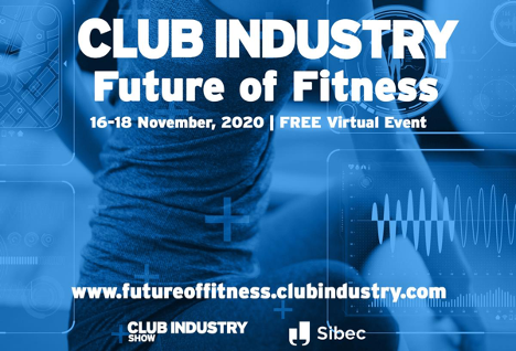 Future of Fitness Virtual Event