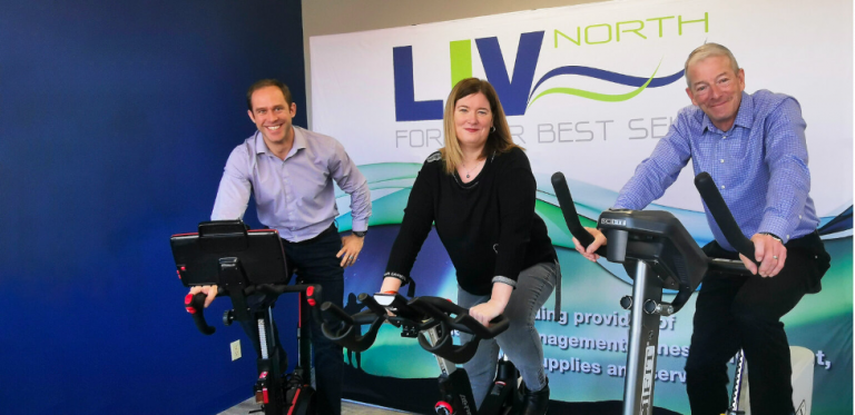 Liv North Strengthens Senior Management Team In Preparation for Future Growth
