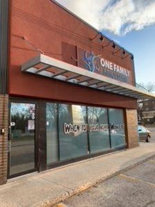 One Family Fitness Centre, Winnipeg