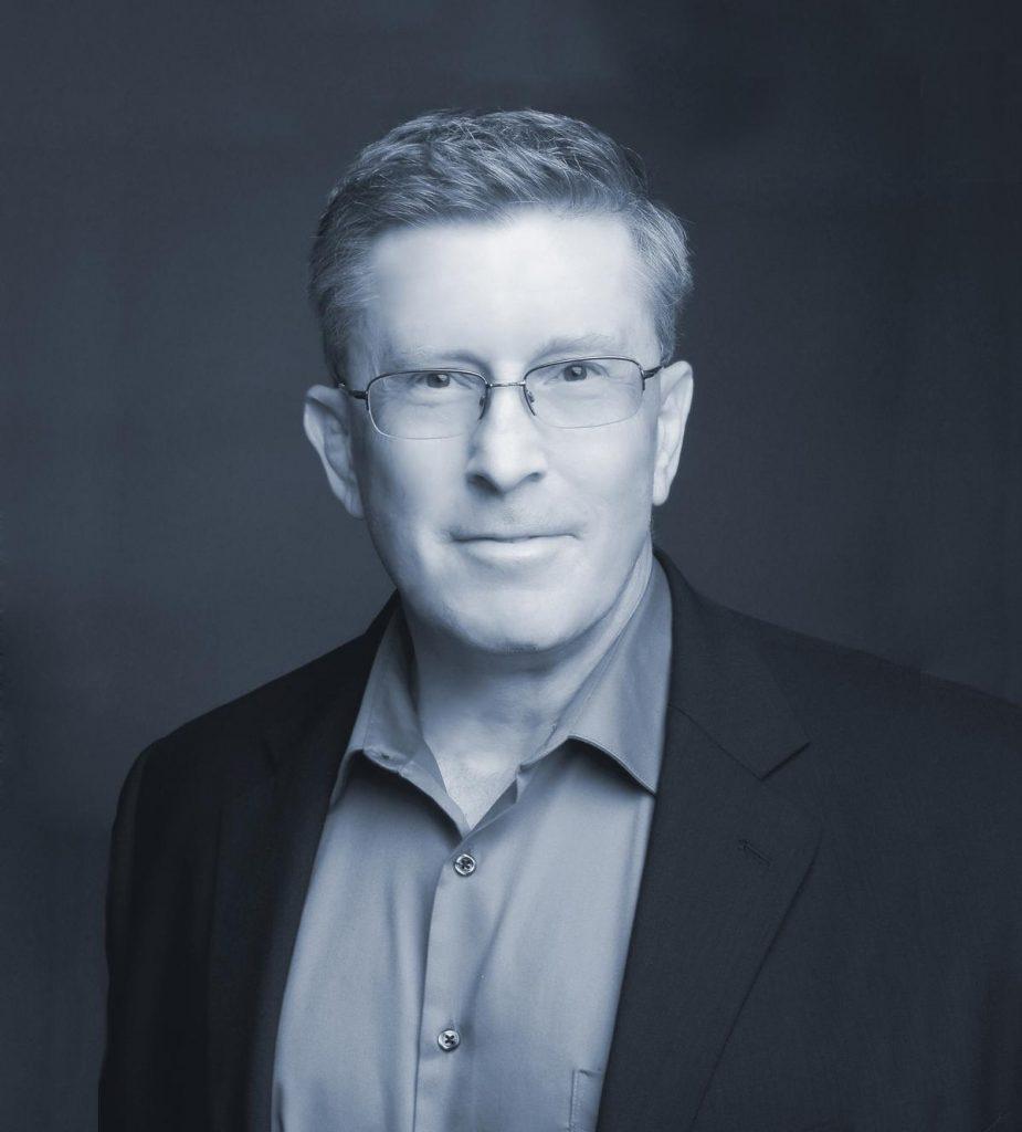 Stephen Tharrett