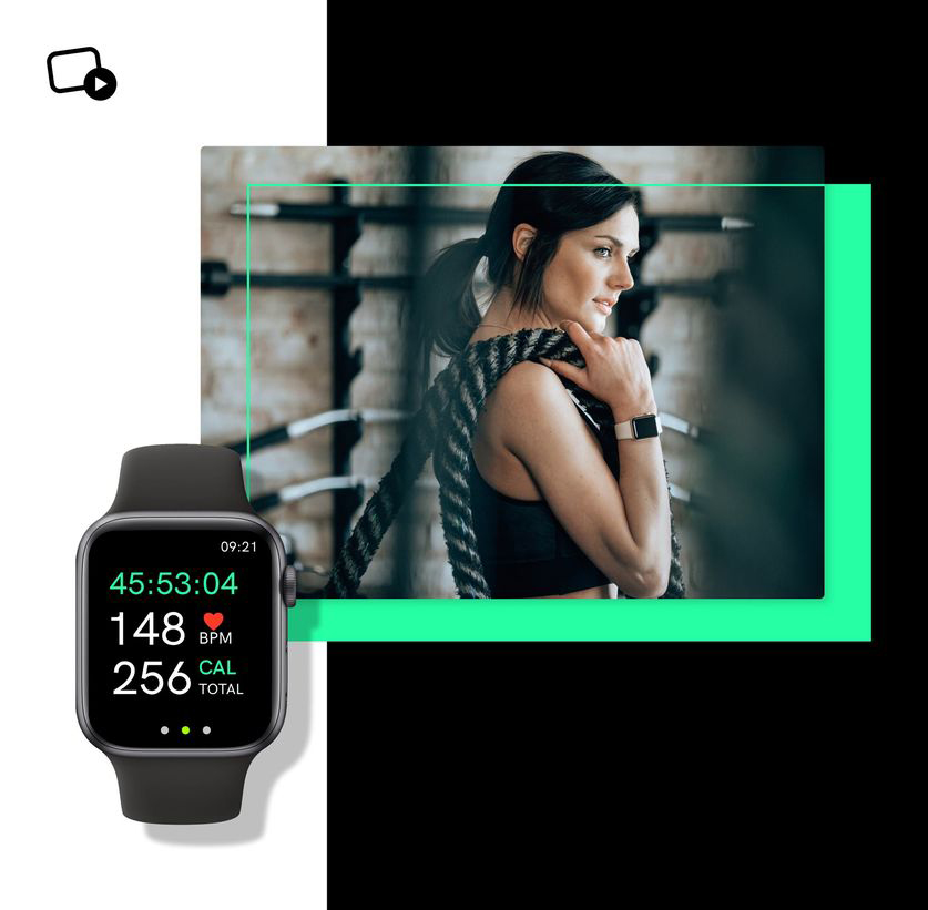 Uscreen-FitnessApp
