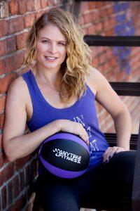 Anytime Fitness (Jolene)