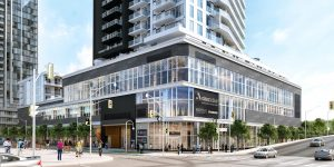 89,000 square foot social wellness club coming to Toronto