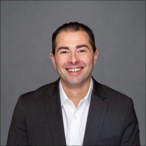 By: Blake MacDonald, President and CEO, Orangetheory Fitness Canada