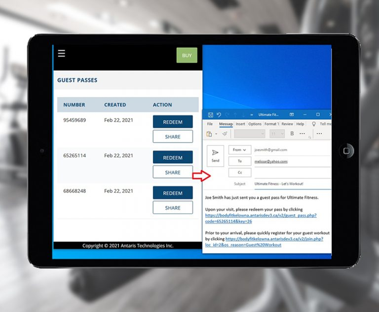 Ipad-ScreenMTS-Antaris