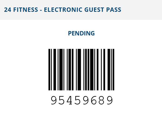 guest pass