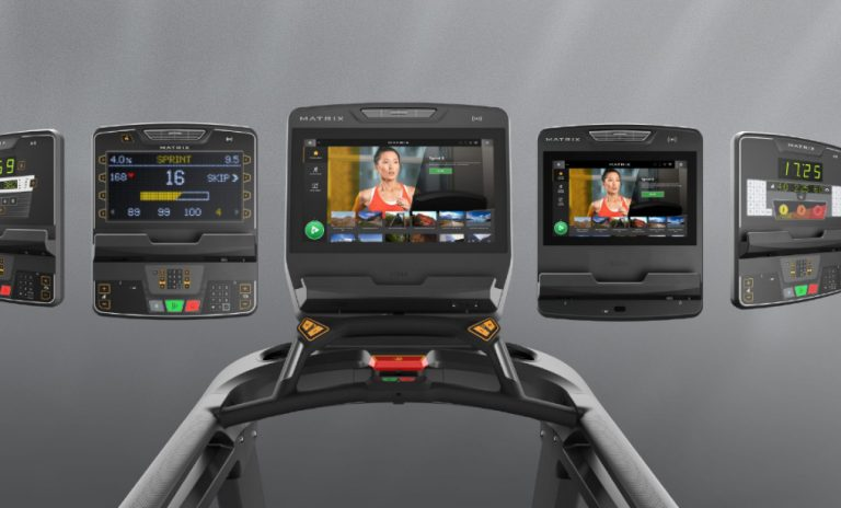 Matrix Fitness Partners with iFIT to Bring Interactive Fitness Content to Health Clubs and Fitness Facilities