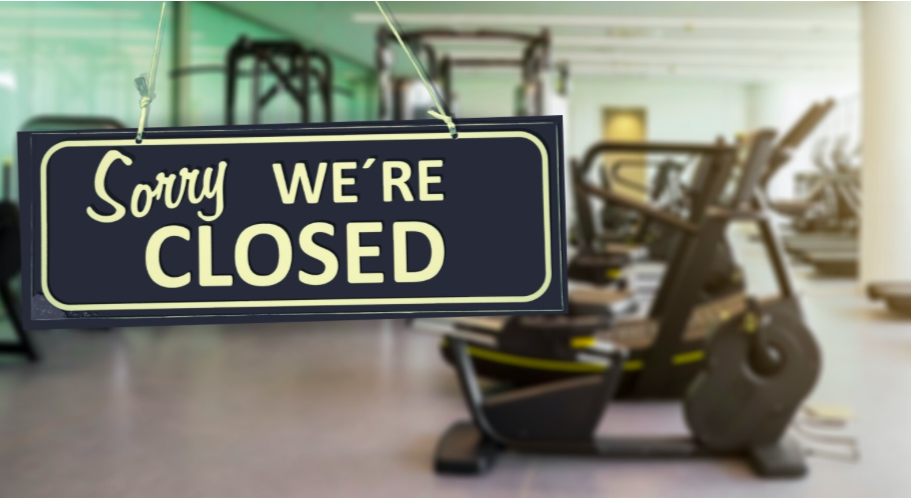 U.S. Fitness Industry Revenue Dropped 58% in 2020