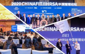 ChinaFit/IHRSA Forum a 'Successful Return to In-person Events'