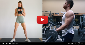 Top YouTube Fitness Influencers Rake in Millions