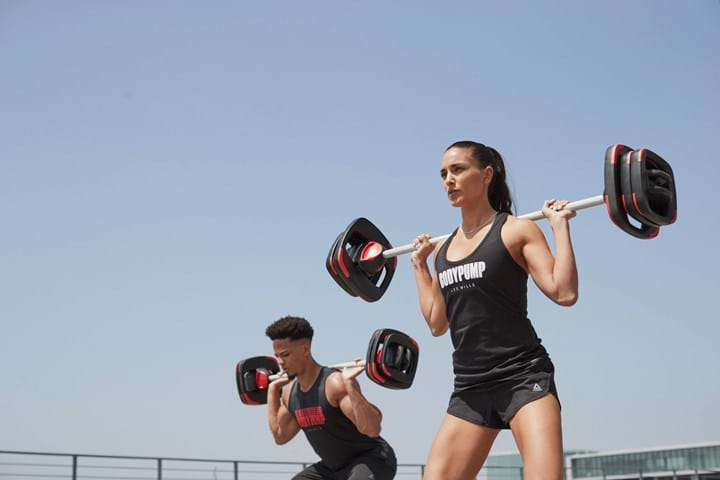 The pioneering fitness hub winning fans with outdoor workouts