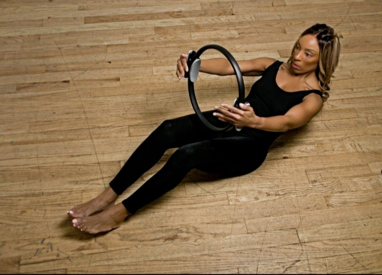 Frontline Healthcare worker and Certified Pilates Instructor is dedicated to helping Canadians live Healthier Lives