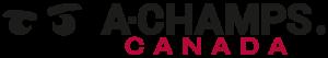 A-champs logo
