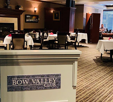 BOW VALLEY CLUB