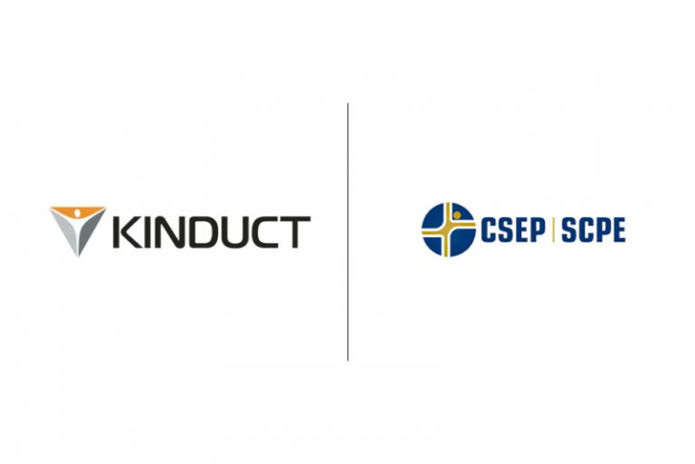CSEP Partners with Kinduct