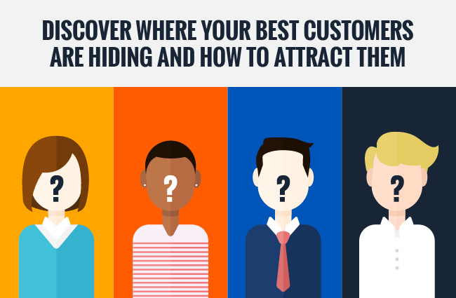Focused Marketing: Finding Your Ideal Client