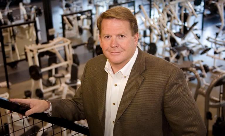 David Hardy Awarded 2020 Canadian Fitness Industry Leadership Award