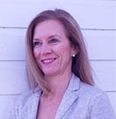 PAULA COMFORT – Board Member