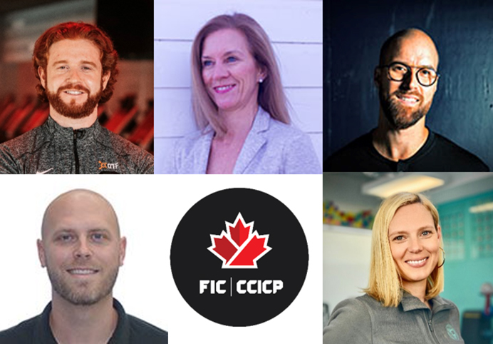 Fitness Industry Council of Canada Welcomes New President, Treasurer, and Board of Directors