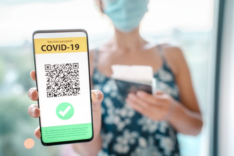 Vaccine Passport Implementation: Canada Snapshot