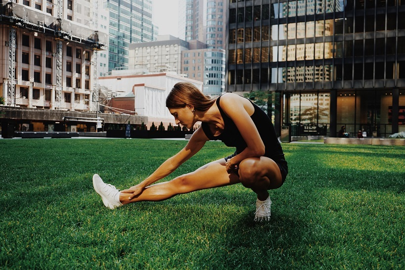 The Fitness Industry Plays a Key Role