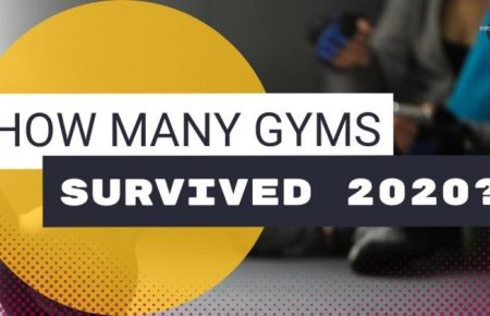 How Many Gyms Survived the Devastation that was 2020?