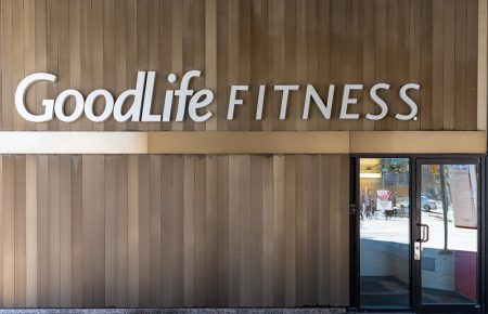 GoodLife Fitness Releases Reopening Framework for Members