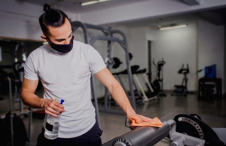 How India's Health Clubs Convinced Lawmakers to Reopen Gyms