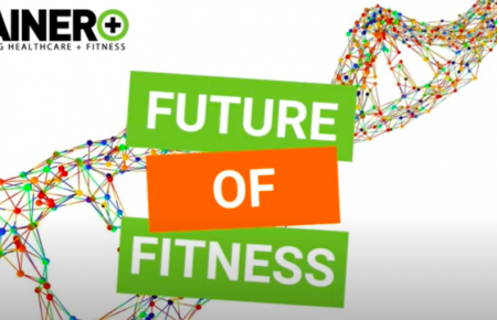 The Future of Fitness: Dr. Greg Wells¬ - Beyond the Limitations of COVID