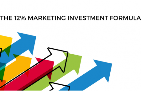 The 12% Marketing Investment Formula