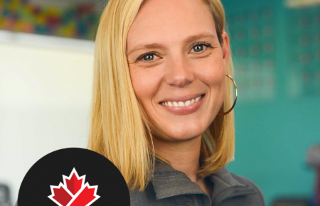 Fitness Industry Council of Canada names medical exercise expert as incoming president.