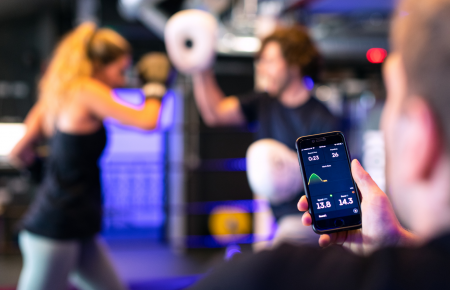 Becoming a Fitness Instructor