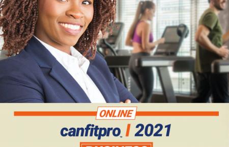canfitpro online event